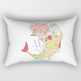 安寧 HELLO - FISHING EP003 Rectangular Pillow