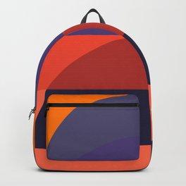 Spring- Pantone Warm color 05 Backpack