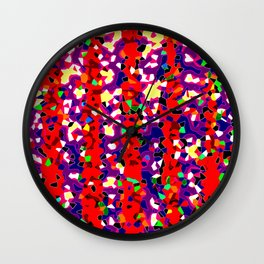 NonRepresentative Wall Clock