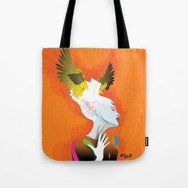 Donatella Tote Bag