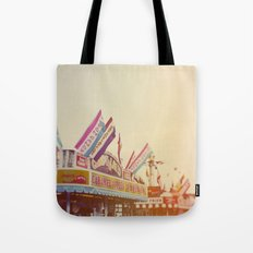 All Things Good Tote Bag
