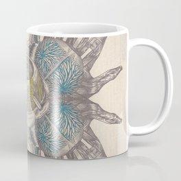 Anatomy Collage 4 Coffee Mug