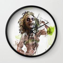 B I R O L Y U S Wall Clock