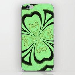 TOP O DA iPhone Skin