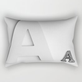Good looking design Rectangular Pillow