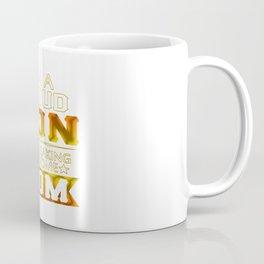Proud Son Coffee Mug