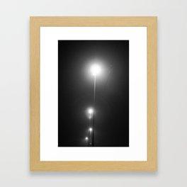 Ouroboros 1 Framed Art Print