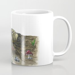 Little Worlds: The Harvest Coffee Mug