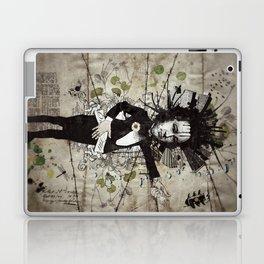 Mr. Hungry Laptop & iPad Skin
