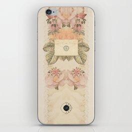 C8 iPhone Skin
