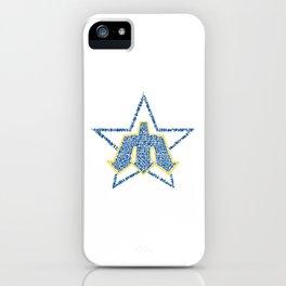 Mariners iPhone Case