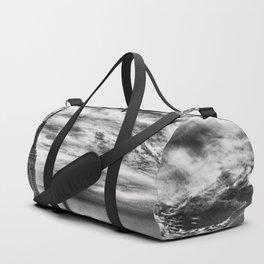 New York skyline cv Duffle Bag