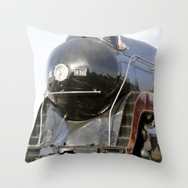 Strasburg Railroad Series 5 Throw Pillow