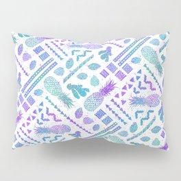 Pineapple Ginger Mint Pillow Sham