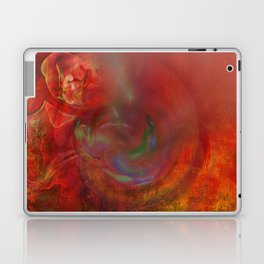 Irma storm Laptop & iPad Skin