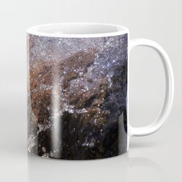 abstract water art Coffee Mug
