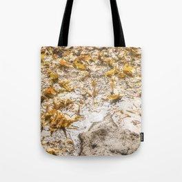 """""""Leaf Art 2"""" by Murray Bolesta! Tote Bag"""
