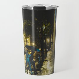 Encounter - Memphis Photo Print Travel Mug