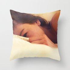 Nicole Throw Pillow