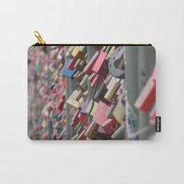 Locks locks and more love Carry-All Pouch