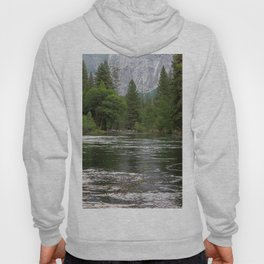 Yosemite Merced River Hoody