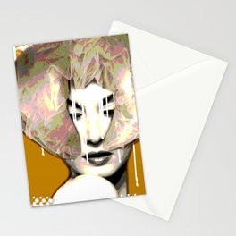 Mme. Stationery Cards