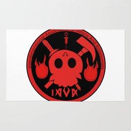I.A.V.A. Rug