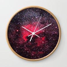 Pick A Star. Any Star. Wall Clock