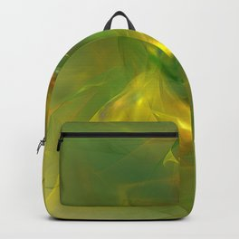 Folds In Paradise II Backpack