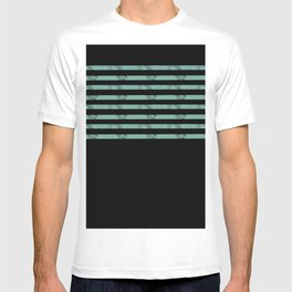 clear thoughts T-shirt
