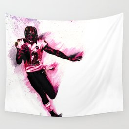 10 Point Underdogs - Fast As **** Wall Tapestry