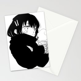coco Stationery Cards