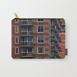 Manhattan Windows - Legos Carry-All Pouch