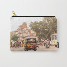 Jaipur traffic Carry-All Pouch