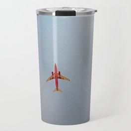 Take off Travel Mug