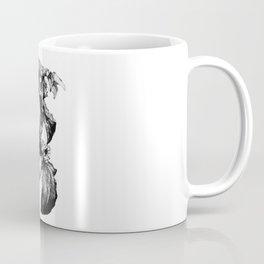 Flowers of July Coffee Mug