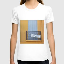For Rent by the Week T-shirt