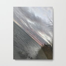 Life from all angles Metal Print