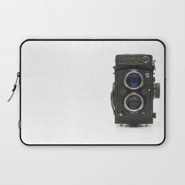 Vintage Camera (Yashica  124 G) Laptop Sleeve