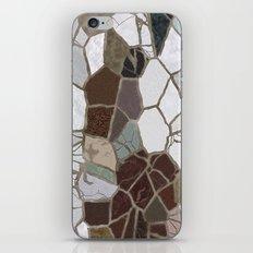 Pattern M iPhone & iPod Skin