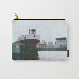 Montreal - old port boat Carry-All Pouch