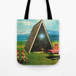 Picnic day  Tote Bag