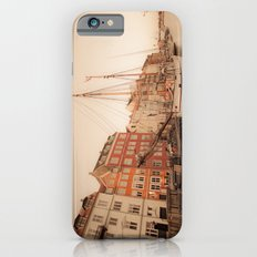 By the Nyhavn iPhone 6s Slim Case
