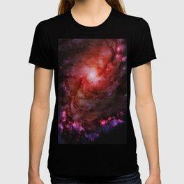 Monster of Messier 83 T-shirt