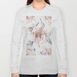 FLORAL#08 Long Sleeve T-shirt