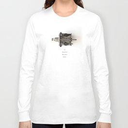 the Forgotten Workshop series- Switch 3 Long Sleeve T-shirt