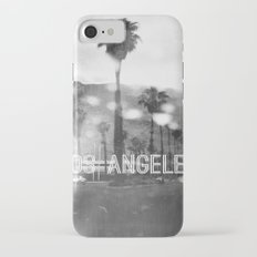 Los Angeles lover number 2 Slim Case iPhone 7