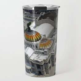 Palacio de Bellas Artes Travel Mug