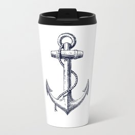 Anchor dS Travel Mug