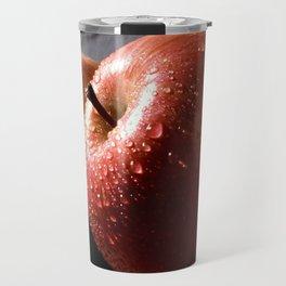 Fuji Apples Travel Mug
